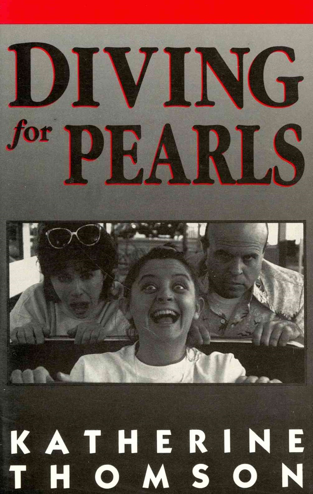 Diving for Pearls