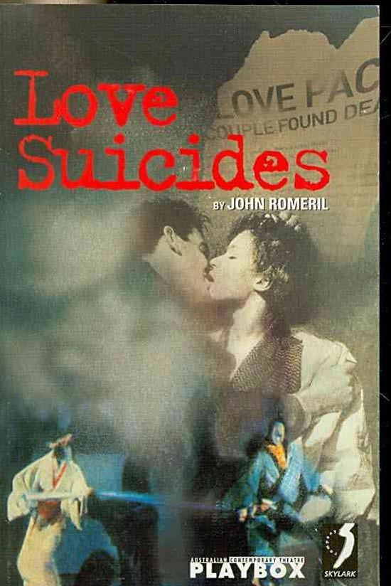 Love Suicides