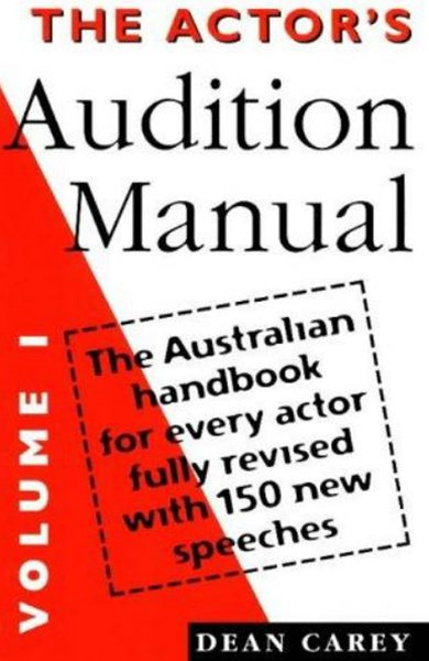 Actor's Audition Manual