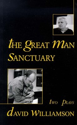 Great Man/Sanctuary