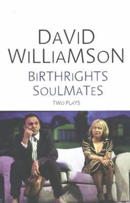 Soulmates / Birthrights