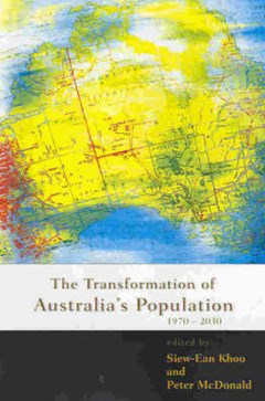 The Transformation of Australia