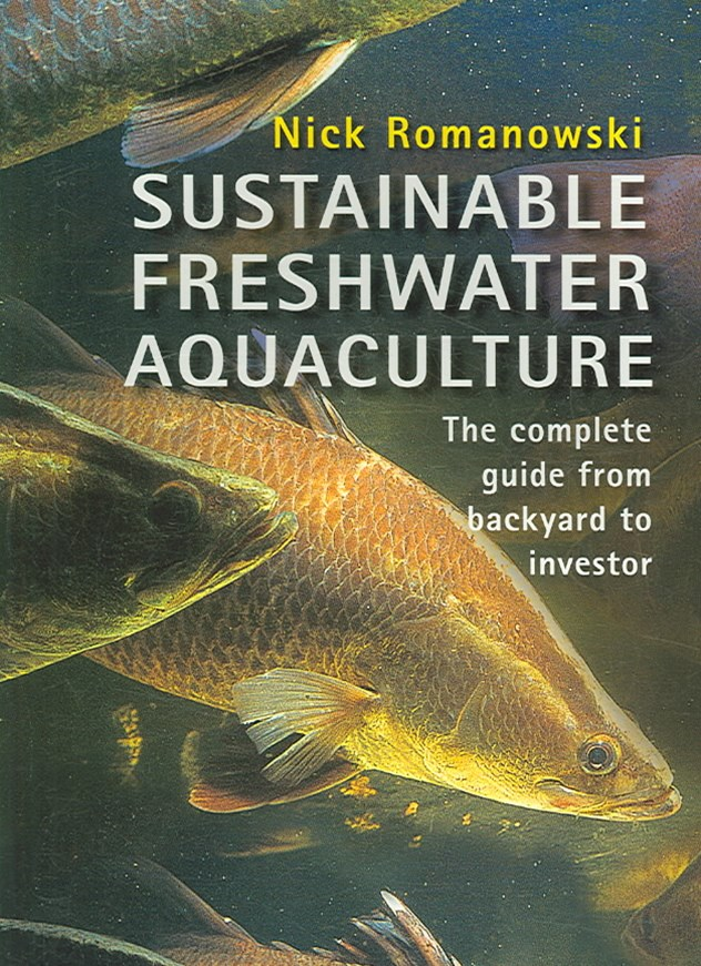 Sustainable Freshwater Aquacultures