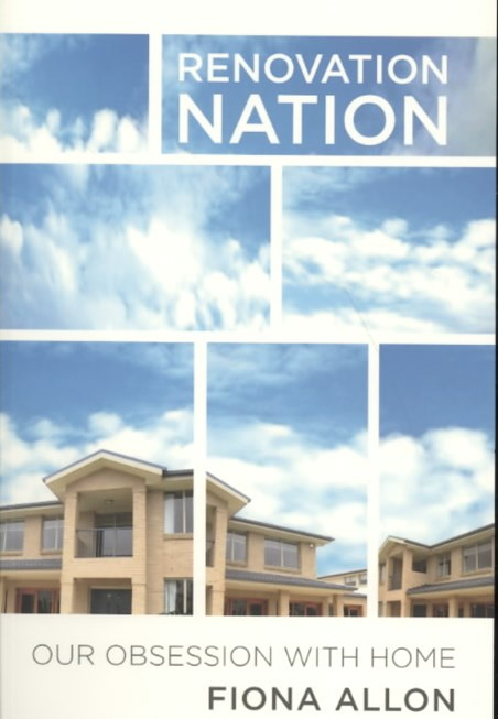 Renovation Nation