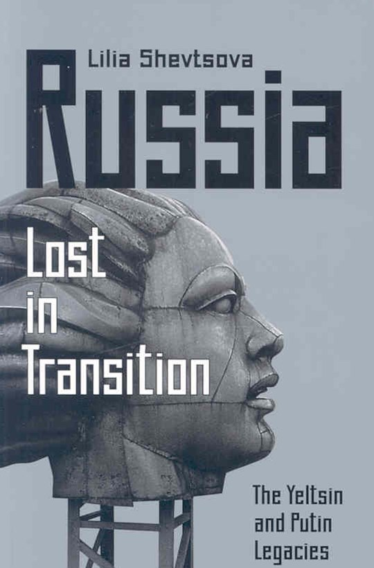 Russia-Lost in Transition