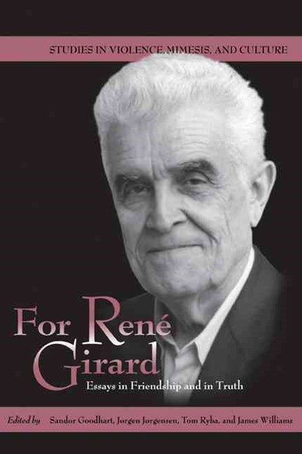 For Ren+¬ Girard