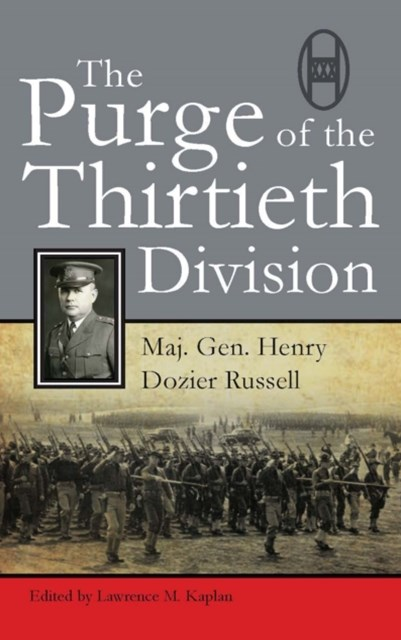 Purge of the Thirtieth Division