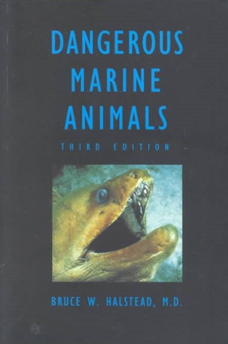Dangerous Marine Animals That Bite, Sting, Shock, or Are Non-edible