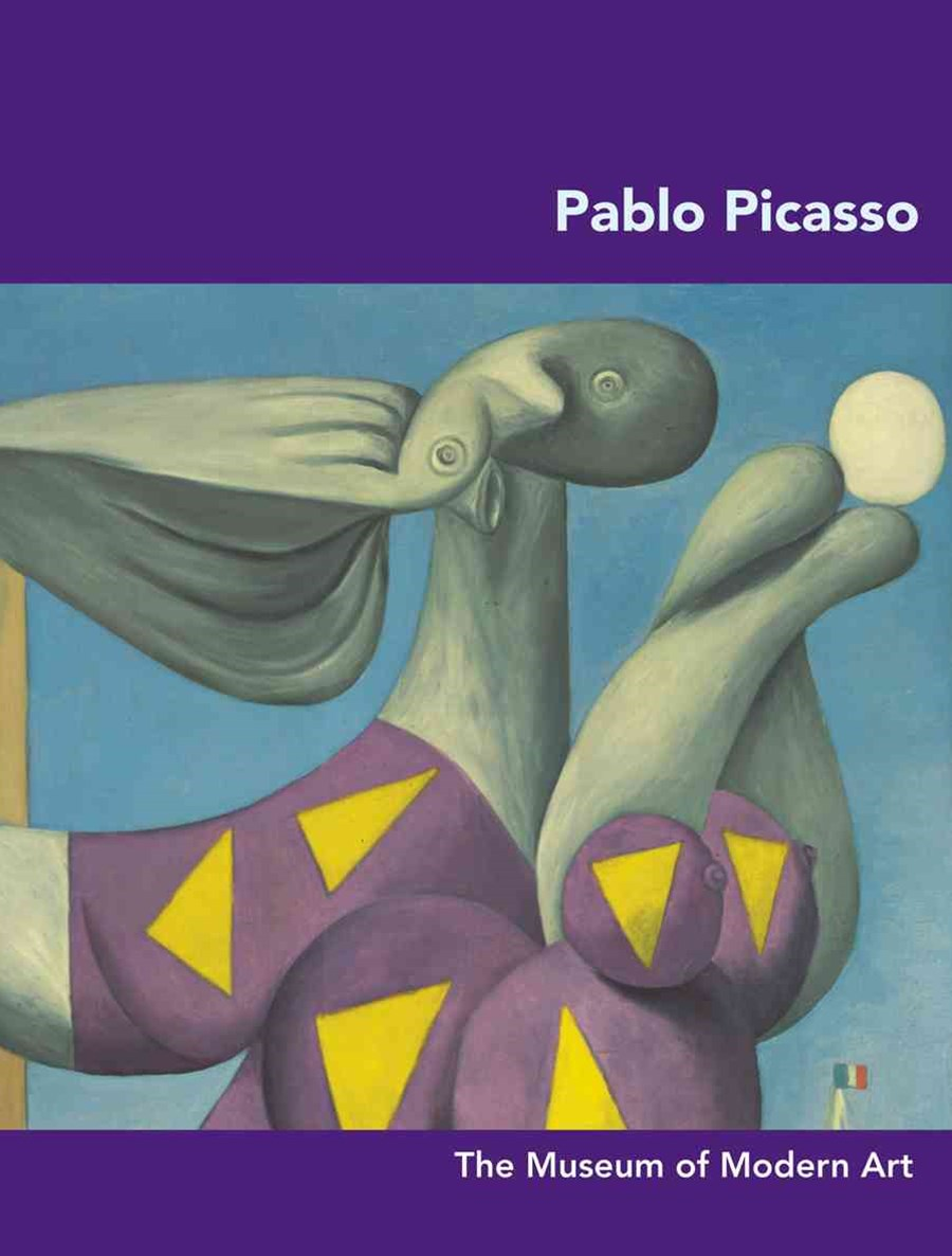 Picasso  (Moma Painters)