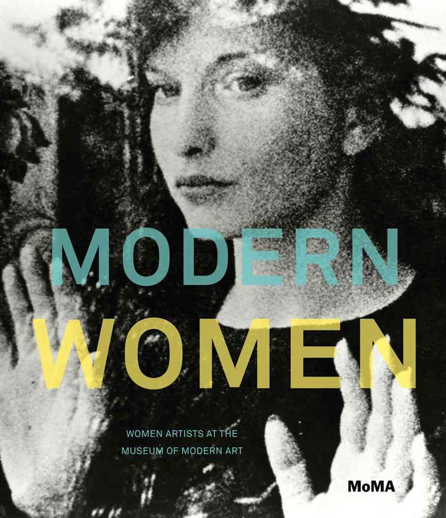 Modern Women: Women Artists at the MOMA