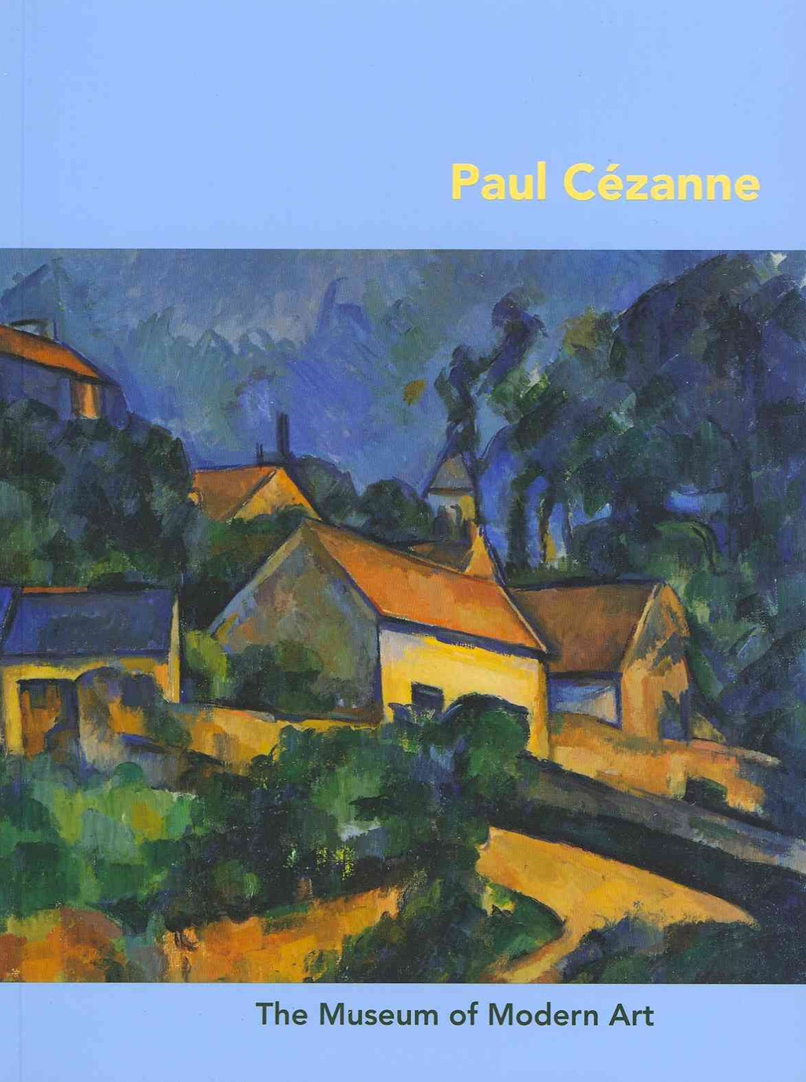 Paul Cezanne (Moma Artists Series)