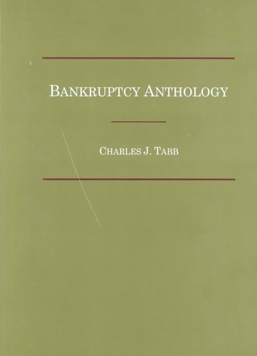Bankruptcy Anthology