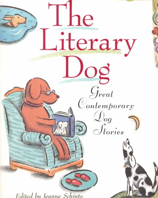 The Literary Dog