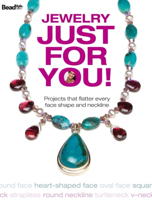 (ebook) Jewelry Just for You