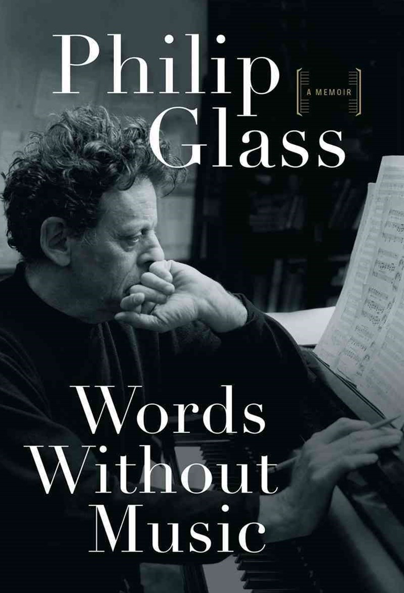 Words Without Music - A Memoir