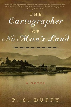 The Cartographer of No Man