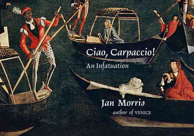 Ciao, Carpaccio! - An Infatuation