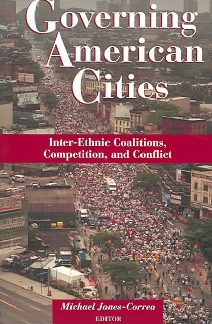 Governing American Cities