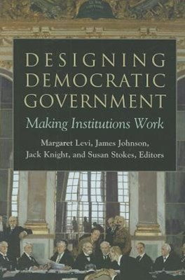 Designing Democratic Government