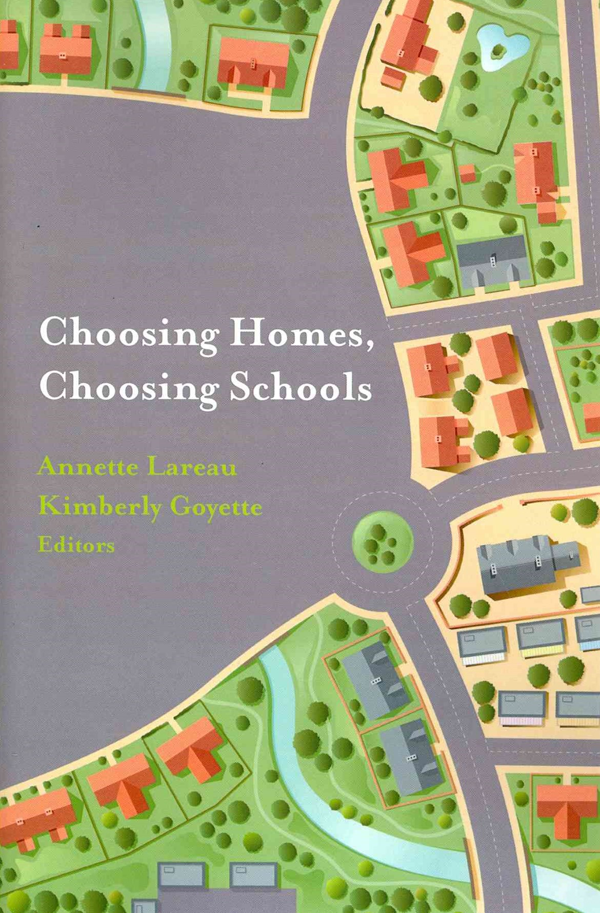 Changing Homes, Changing Schools