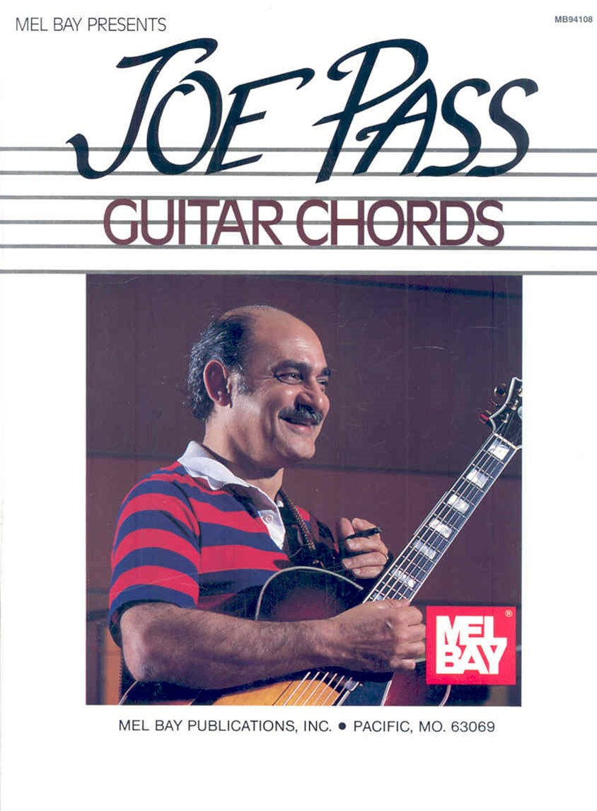 Joe Pass Guitar Chords