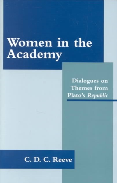 Women in the Academy