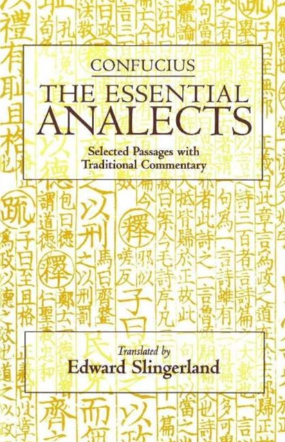 The Essential Analects