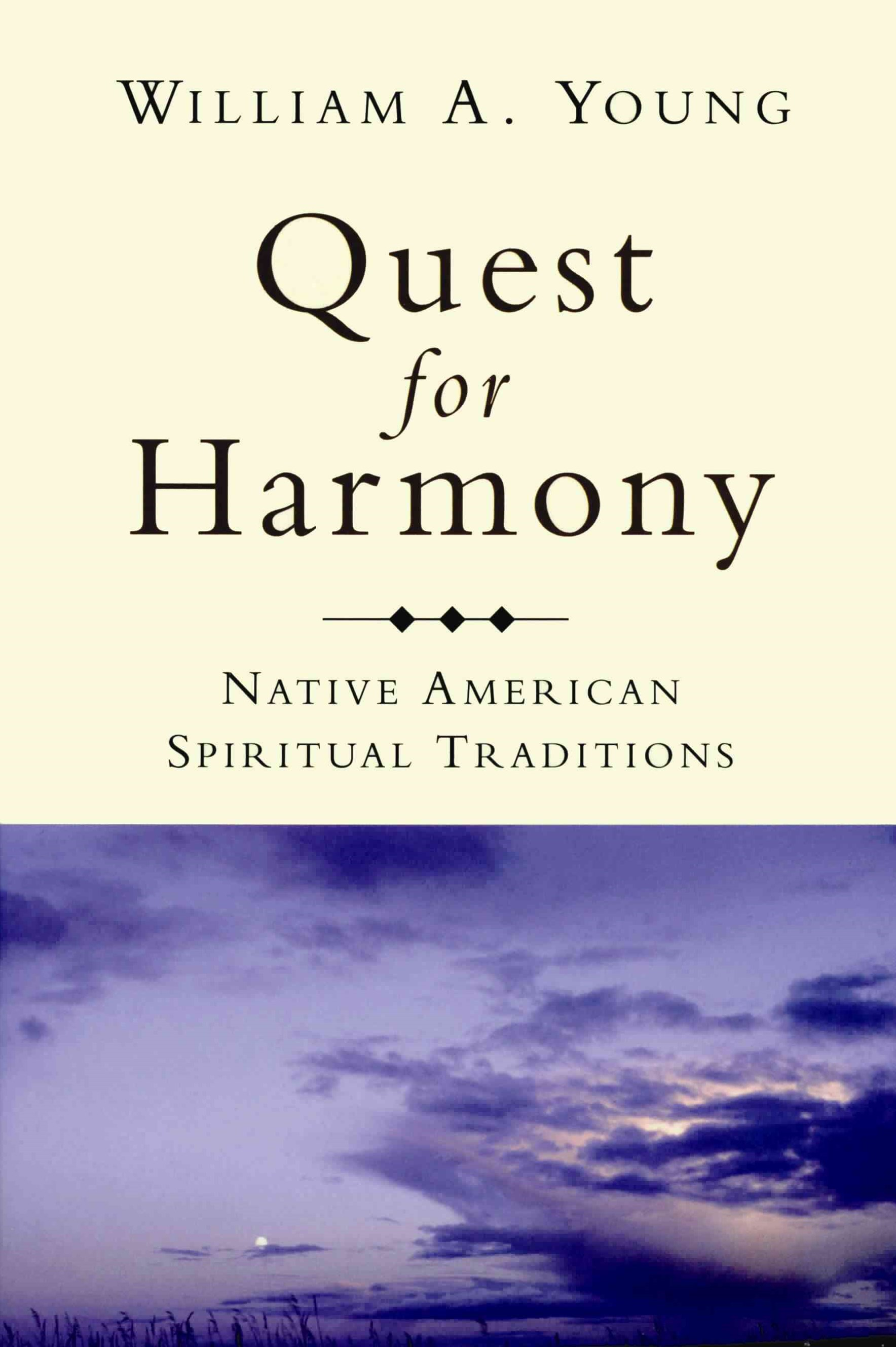 Quest for Harmony
