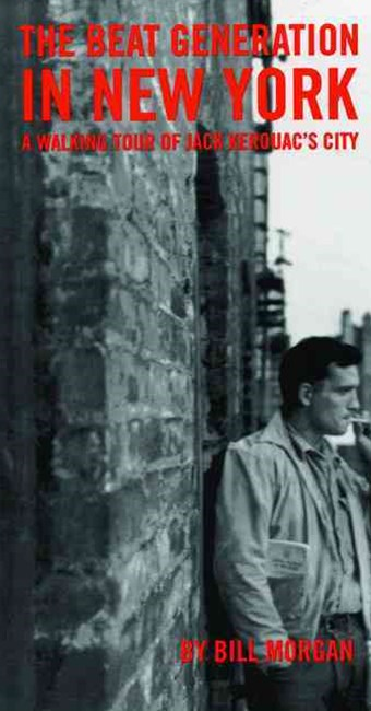 The Beat Generation in New York