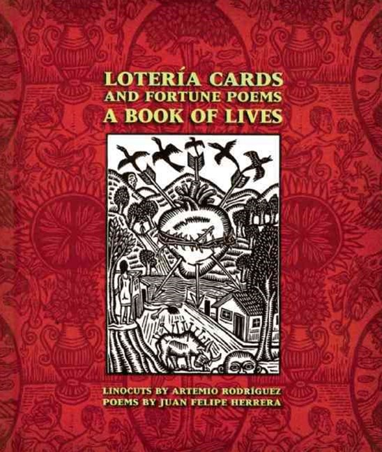 Loter+¡a Cards and Fortune Poems