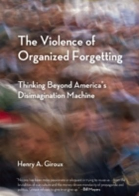 (ebook) Violence of Organized Forgetting