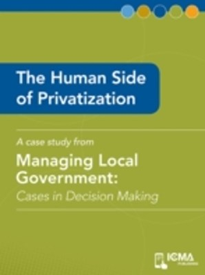 Human Side of Privatization