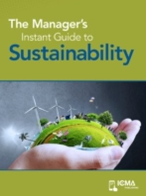 Manager's Instant Guide to Sustainability