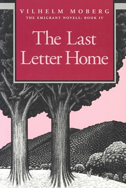 The Last Letter Home