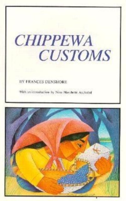 (ebook) Chippewa Customs
