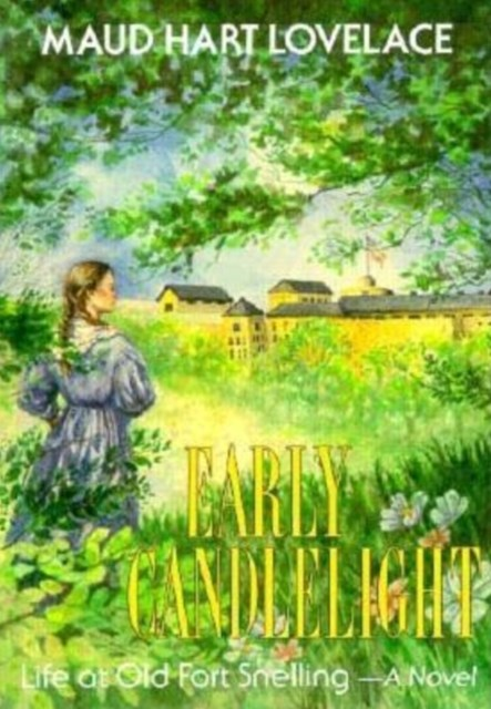 (ebook) Early Candlelight