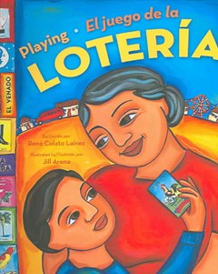 Playing Loteria Mexicana