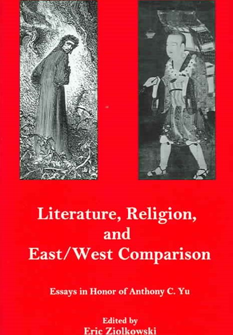 Literature, Religion, and East/West Comparison