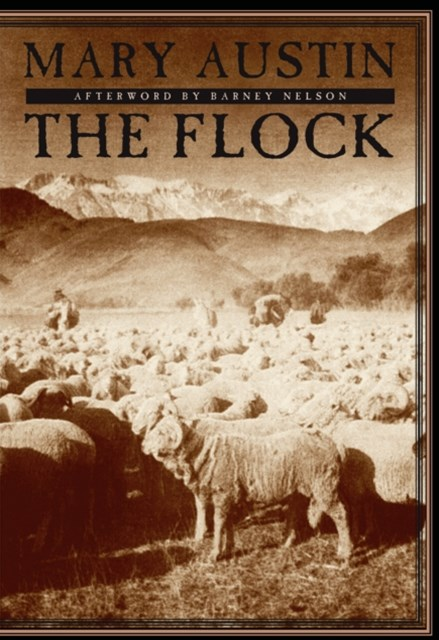 (ebook) Flock
