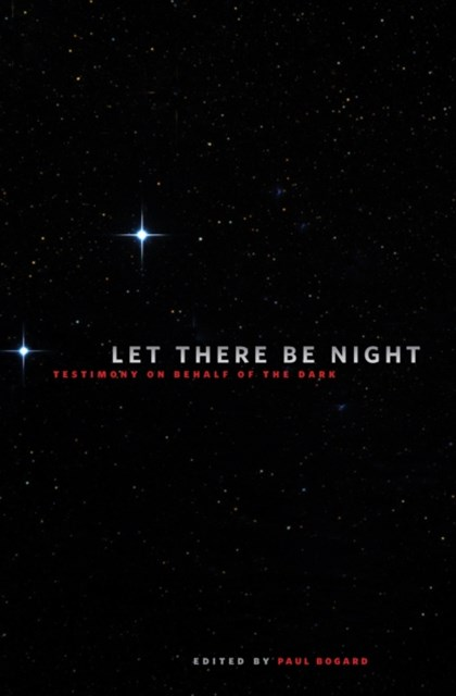 (ebook) Let There Be Night