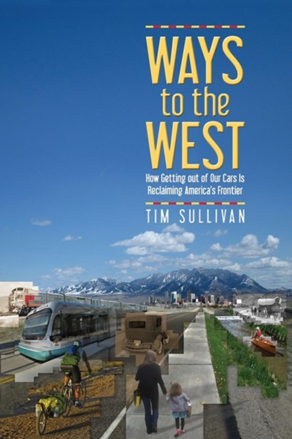 (ebook) Ways to the West