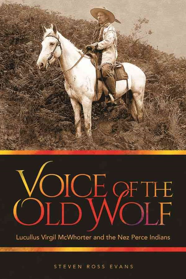 Voice of the Old Wolf