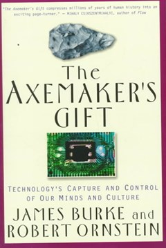The Axemaker