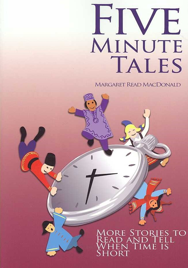 Five-Minute Tales