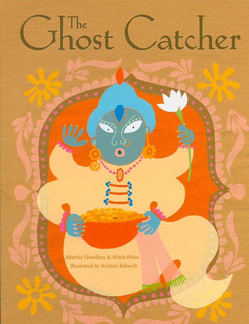 The Ghost Catcher