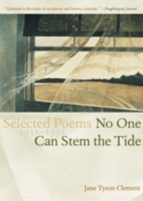 No One Can Stem the Tide