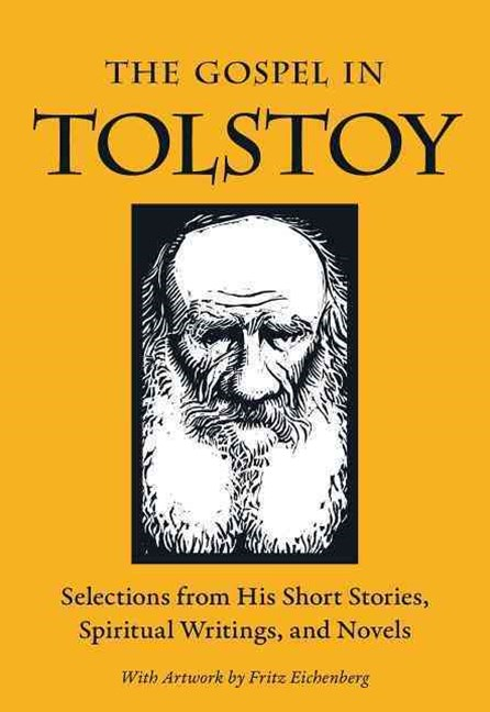 The Gospel in Tolstoy
