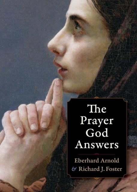Prayer God Answers