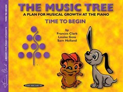 The Music Tree Student