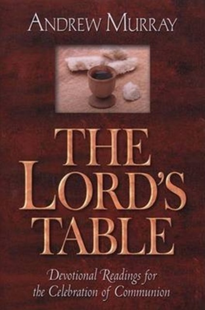 LORDS TABLE THE